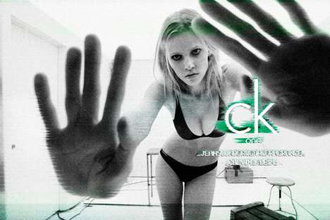 Messaggio Subliminale Calvin Klein CK one